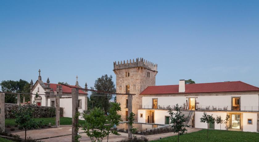 10 hoteles para viajar con ni os en el norte de portugal