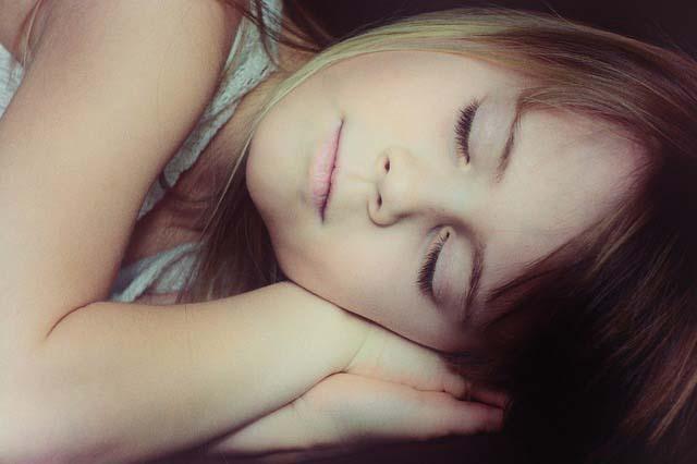 niños pesadillas dormir