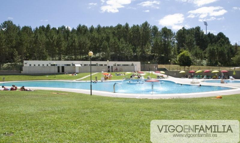 Piscinas de melga o un aut ntico spa al aire libre for Chorros para piscinas precios