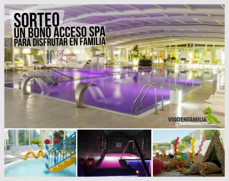 sorteo augusta spa resort