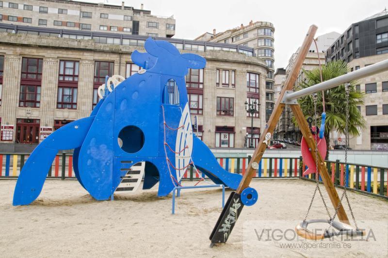 parques infantiles en vigo eugenio gonzalez de haz