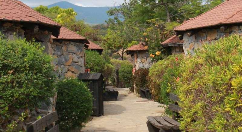 Hotel Selwo Lodge