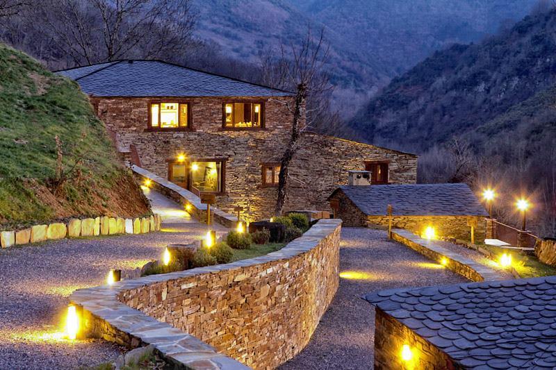Fuci o do porco ruta en familia por viveiro vigo en familia - Turismo rural galicia con ninos ...