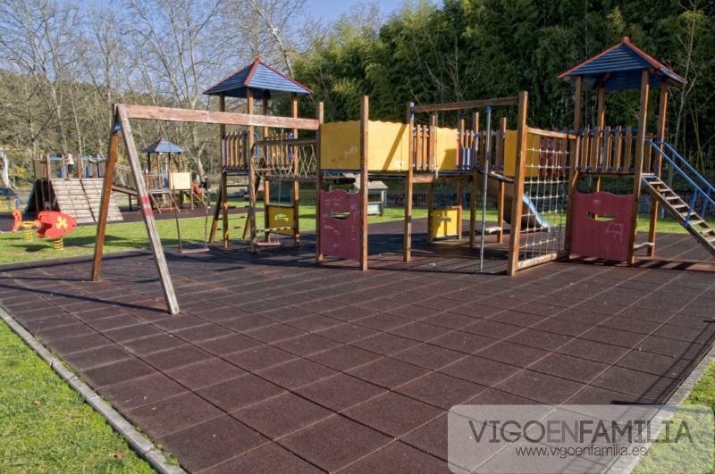 parque infantil das caldas