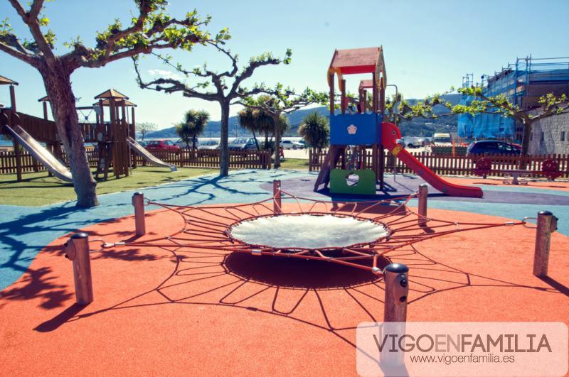 parque infantil de arcade