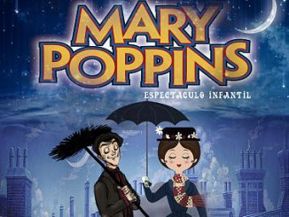 musical mary poppins