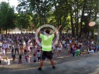 flashmob del verano