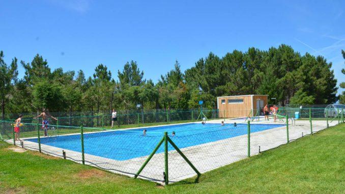 piscina san fins