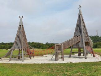 parque da cidade povoa de varzim
