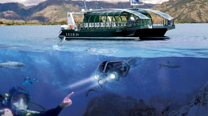 Crucero ambiental de Sanabria