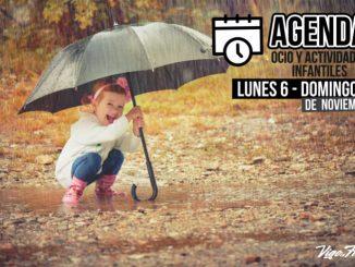 AGENDA DE OCIO INFANTIL EN VIGO