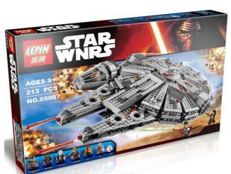 falsificación de LEGO