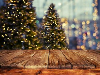 Baiona encenderá las luces de navidad este viernes
