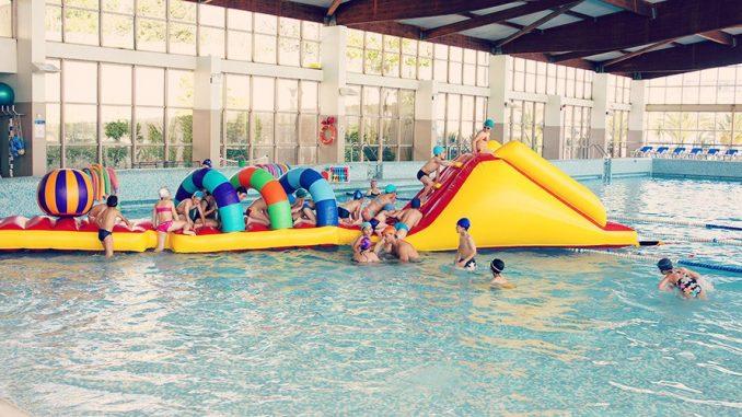 piscinas Foz do Cávado