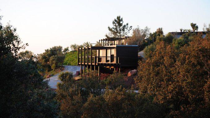 Eco Suites Resort