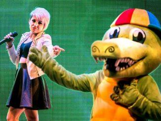 El Show de la Pandilla de Drilo y Supercalifragilistico llegan a Vigo