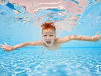 las cuatro piscinas de samil ya están abiertas al público