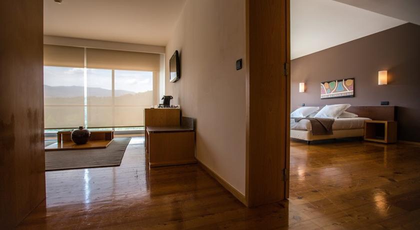 10 hoteles niños norte portugal