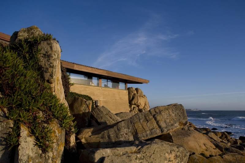 piscinas das marés casa de chá