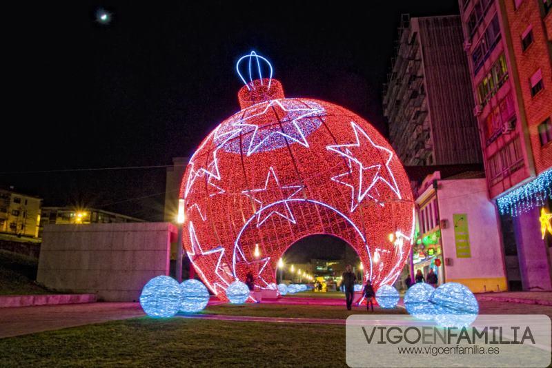 navidad en vila nova de gaia