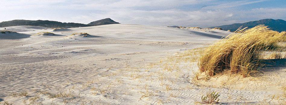 los mejores parques naturales de Galicia