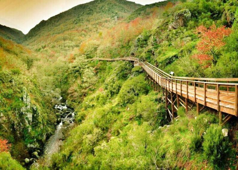 De de rutas espana senderismo mejores