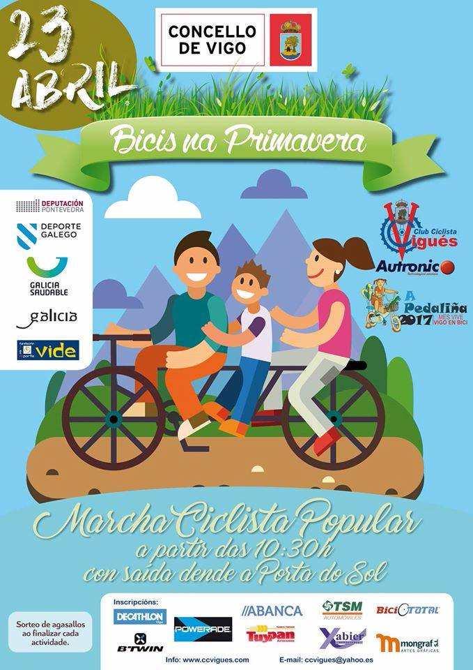 a pedaliña 2017