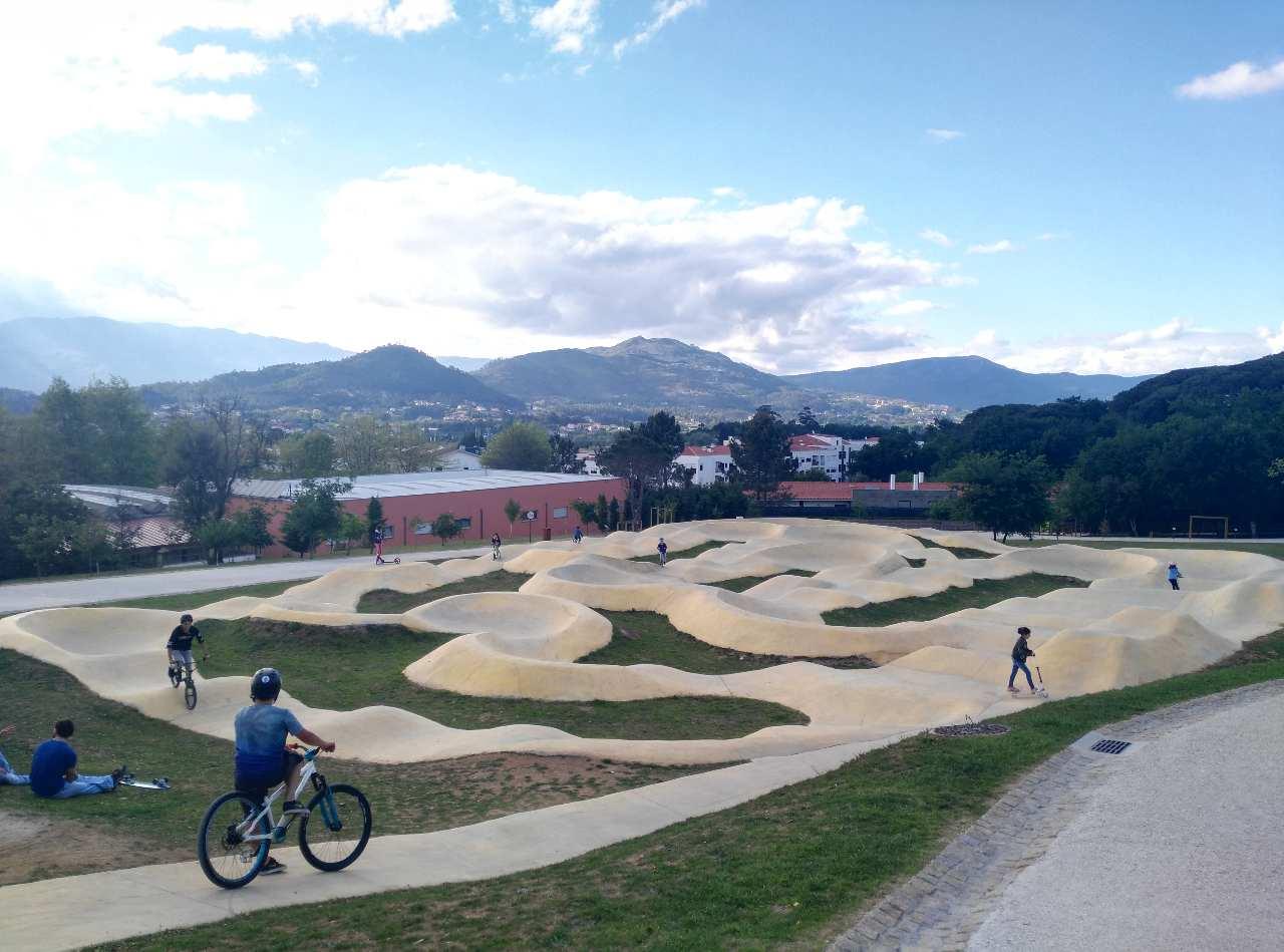 parque da vila