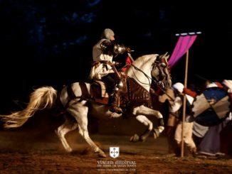 Sorteo Viagen Medieval en Santa María
