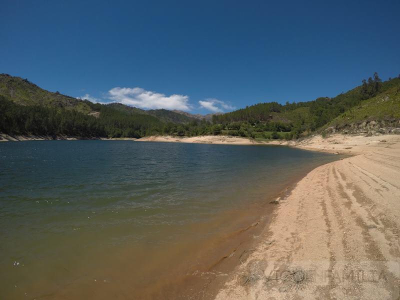 playas fluviales en peneda gerés