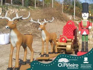 Festival O Bosque de Nadal