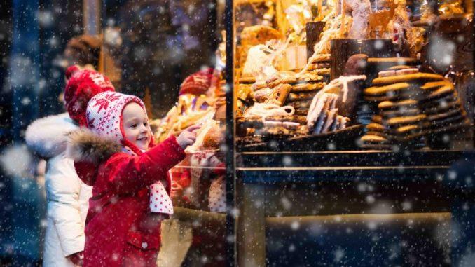 Disfruta de esta Navidad en Valença do Minho con niños.