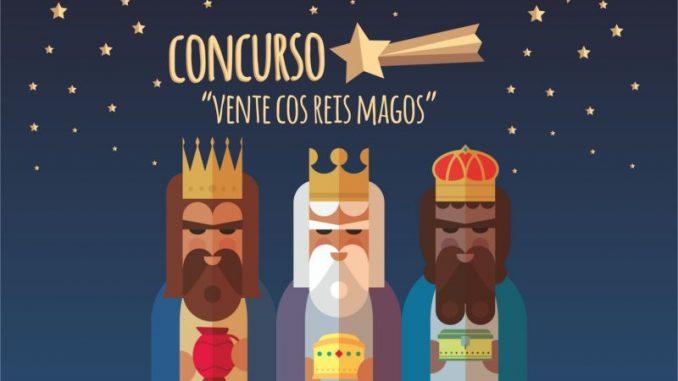 concurso vente cos reis magos