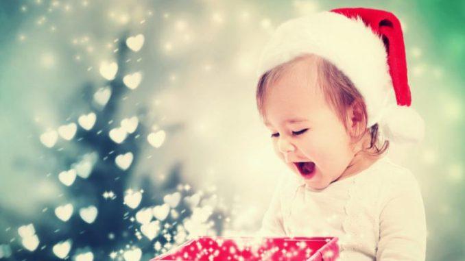 Cómo gestionar los juguetes y regalos