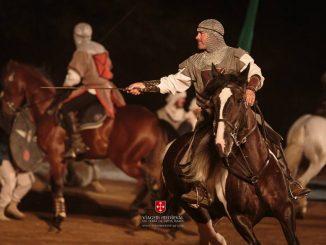 viagem medieval