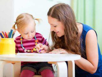 Servicio municipal de atención domiciliaria en la infancia