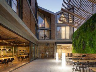 Apartamentos turísticos 7 Gaia Roaster
