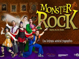 musical Monster Rock
