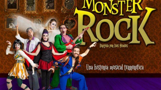 musical Monster Rock