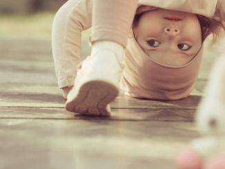 beneficios del yoga en los más pequeños