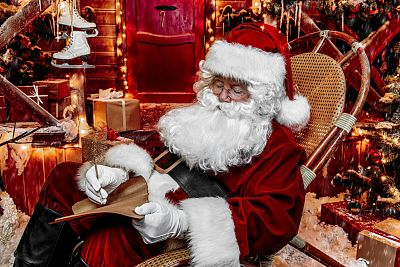 la guia de la navidad en vigo
