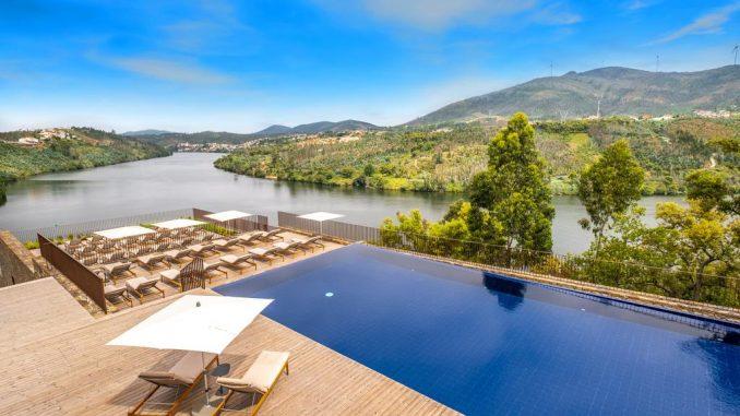 Douro41 hotel