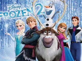 Disney escoge Vigo para presentar FROZEN II