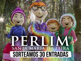PERLIM, El Parque de la Navidad