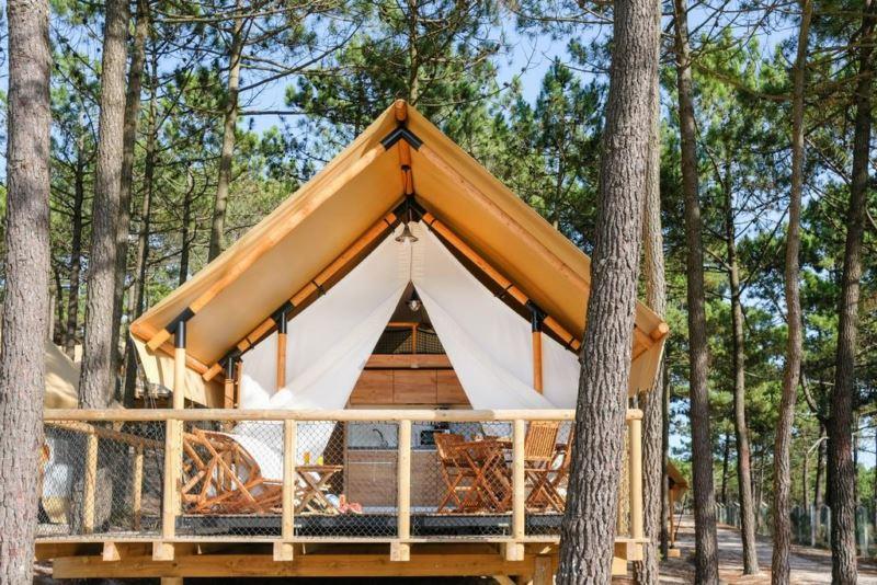 camping ohai nazare