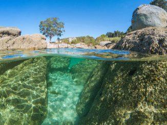 las mejores playas de cangas del morrazo