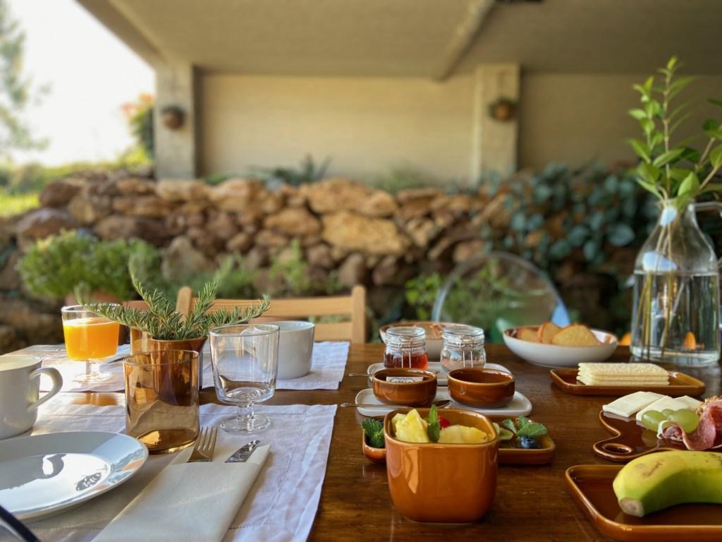 casa maceira desayunos