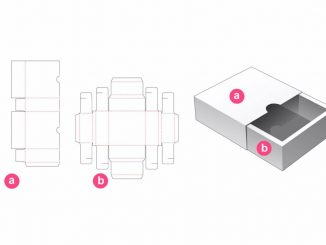 Descarga esta plantilla para crear una caja deslizable