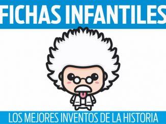 LOS MEJORES INVENTOS DE LA HISTORIA