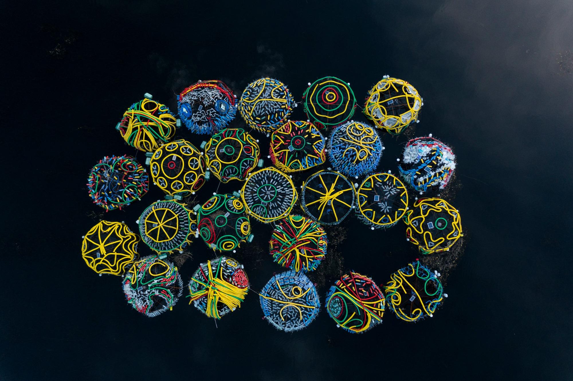 ilha de plastico (2)